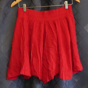 Forever 21 Lined Full Skirt